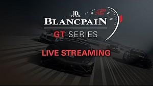 En vivo: Monza 2017 - calificación previa de Blancpain Endurance Cup