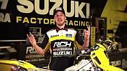 Getting wet - Suzuki Cutaway - Race day live - 2017