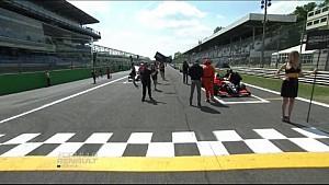 Renault 2.0 Monza Race 2