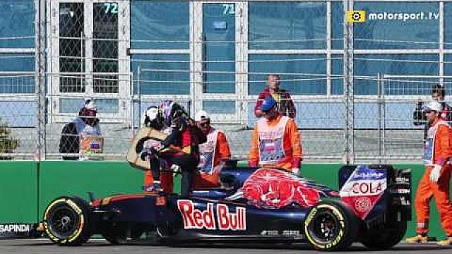 Formule 1 De Grand Prix van Rusland in 60 seconden