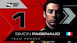 Samenvatting IndyCar Phoenix Grand Prix 2017