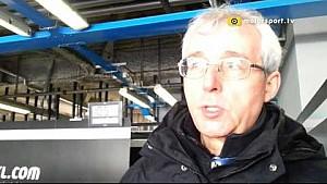 Citroen C-Elyséè WTCC raccontata da Marco Calovolo