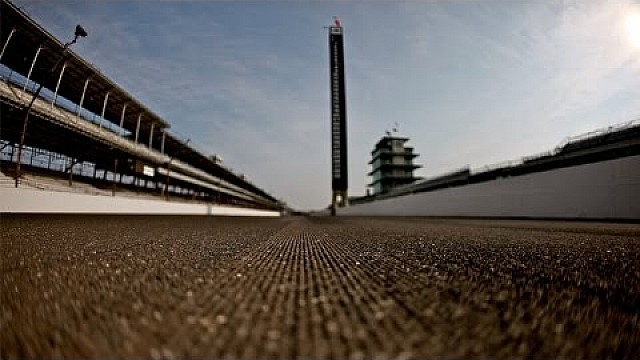 Live: Fernando Alonso, test all'Indianapolis Motor Speedway