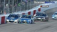 Mejor audio en el coche desde Richmond International Raceway