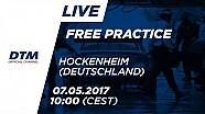 3. Antrenman - DTM Hockenheim 2017 [Almanca]