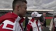 2017 WEC 6h de Silverstone - carrera completa