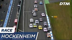 Hockenheim: Timo Glock verliert beim Restart