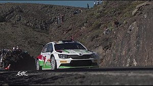 Rally Islas Canarias 2017 - The best of Marijan Griebel