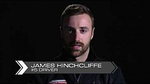Indycar next: James Hinchcliffe at Long Beach