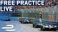 Canlı: Monaco - 2. Antrenman - Formula E 2017