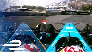 Perbandingan kecepatan mobil Formula E: Season 1 vs 3