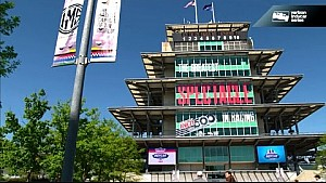 Hoogtepunten IndyCar Grand Prix at the Indianapolis Motor Speedway