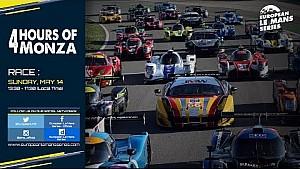 ELMS Monza 4 Saat - 2017