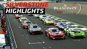 Silverstone 2017 - Kısa özet - Blancpain Endurance