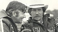 Dale Earnhardt's first MENCS start: 1975 World 600