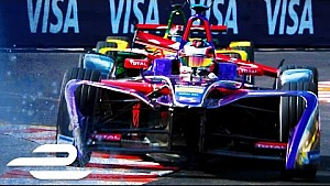 Monaco ePrix 2017 cinematic highlights - Formula E