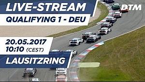 Lausitzring: 1. Qualifying