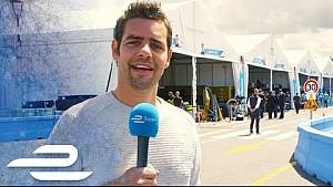Who will win The Qatar airways Paris ePrix? Pundits' predictions! - Formula E