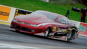Bo Butner is the No. 1 qualifier in Topeka
