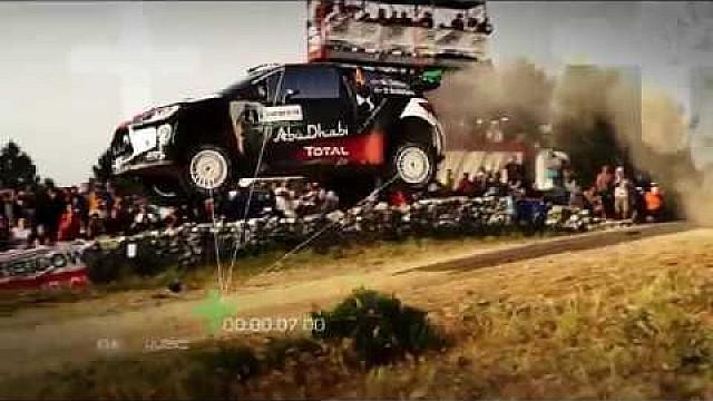 WRC Resumen del Rally de Portugal