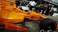 Último día de entrenamientos oficiales Indy 500