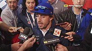 Can F1 learn from Indycar? Ask Fernando Alonso