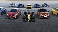 Formula Renault 2.0 Eurocup 2017 - Monaco - Race 2