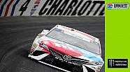 Kyle Busch: 'I'm so, so disappointed'