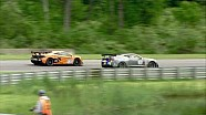 2017 PWC Lime Rock park GTS Rd.8 highlights