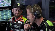 Tom Sykes - Donington dreams - Part 2