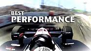 IndyCar - Detroit Grand Prix antrenman