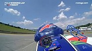 Pole Position Lap - Maverick Vinales - Mugello 2017