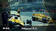 Renault відсвяткувала 40-у річницю у Формулі 1