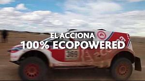 Acciona Baja Italia 2017