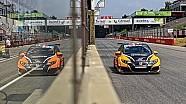 Victories TCR Benelux circuit Zolder 2017