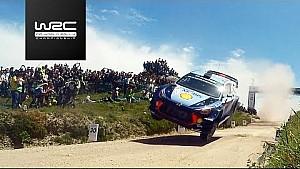 Rally de Portugal 2017: Mejor de