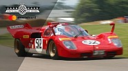 Onboard with the fierce Ferrari 512