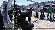2017 Kanada GP  - Hamilton'un  Piti