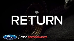 Experience 'The Return' on prime video