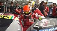 Le Mans 2017 - Practice