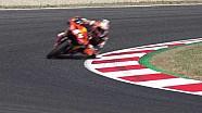 Ajo Motorsport en essais à Barcelone