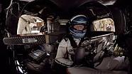 Confira volta em Le Mans com câmera 360°