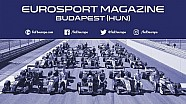 Eurosport magazine 2017 - Hungaroring