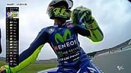 Rossi juara di Assen 2017!