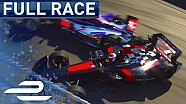 Full race: Crashes at the Kremlin! Moscow ePrix 2015 (Season 1 - Race 9) - Formula E