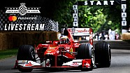 Live: Goodwood Festival of Speed 2017