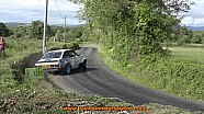 Donegal International Rally 2017 (Flyin Finn Motorsport) Moments & Action
