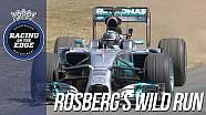 Nico Rosberg en el FOS