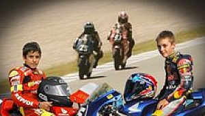 Marquez vs Folger 2006