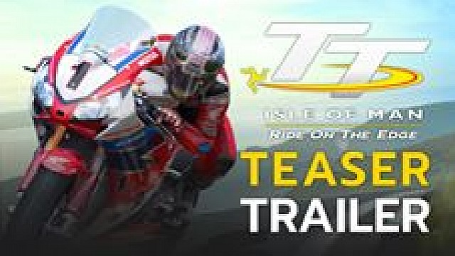 Trailer: Isle of Man TT - The Game